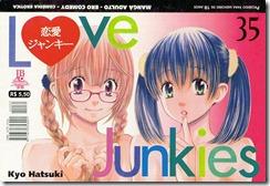 Love Junkies - 35